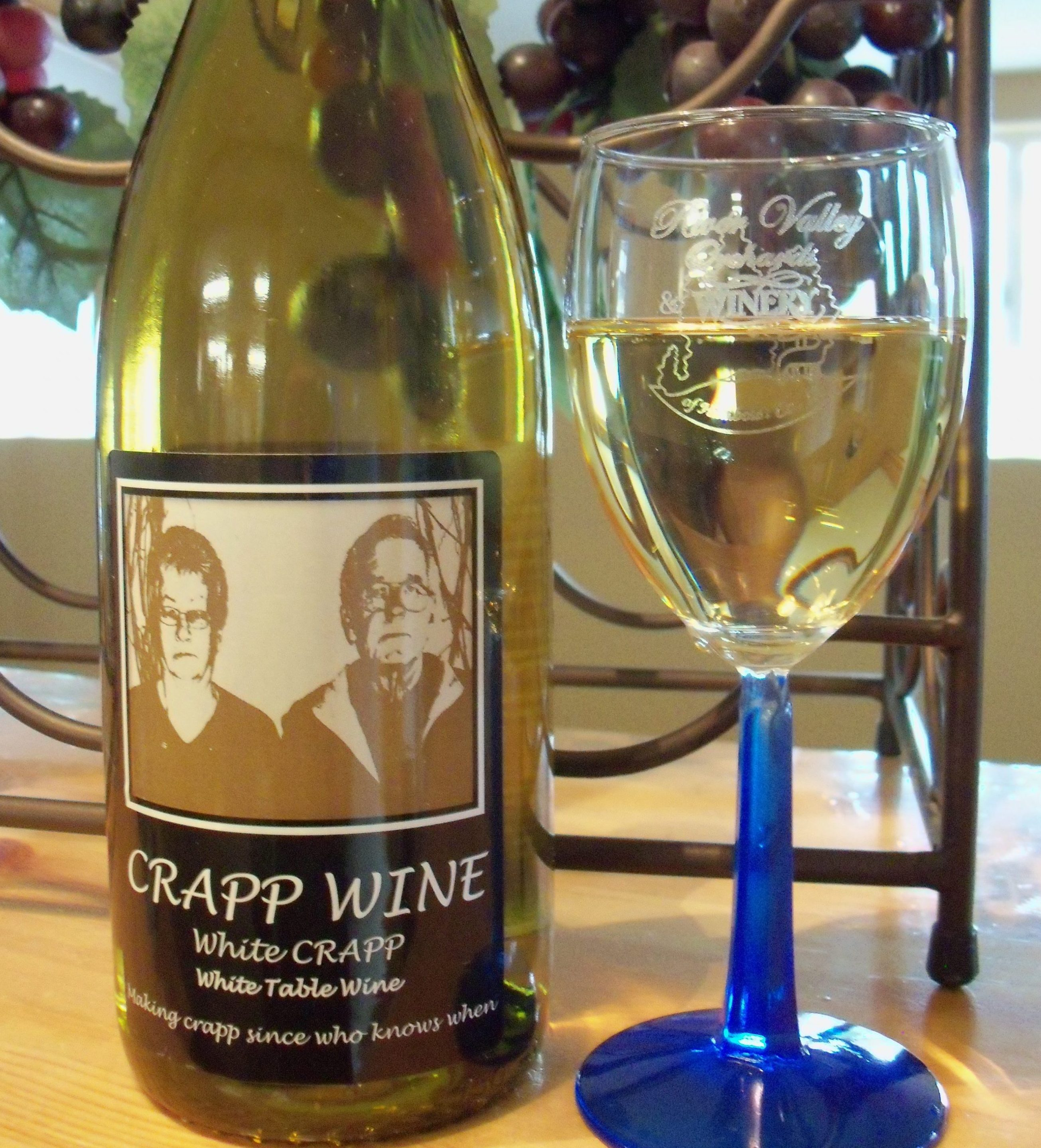 Crapp Wines